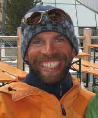 Larry Goldie - Lead Instructor for 2014
