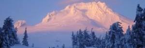 Mt Hood Virtual Tour