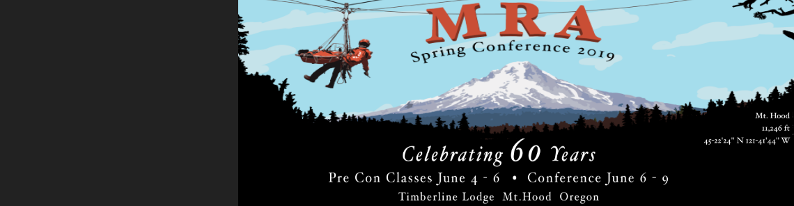 MRA Conference 2019 is Live