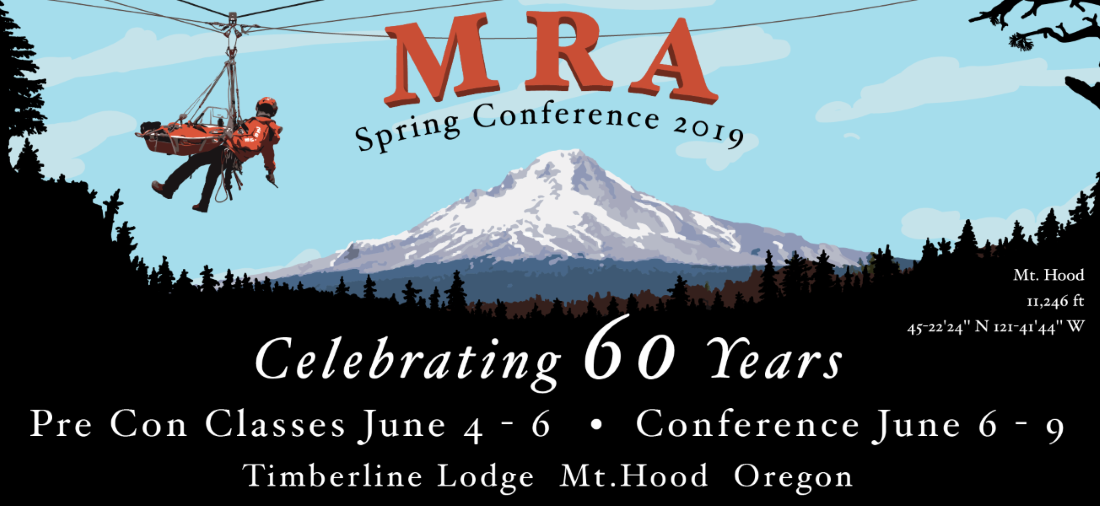 MRA Conference